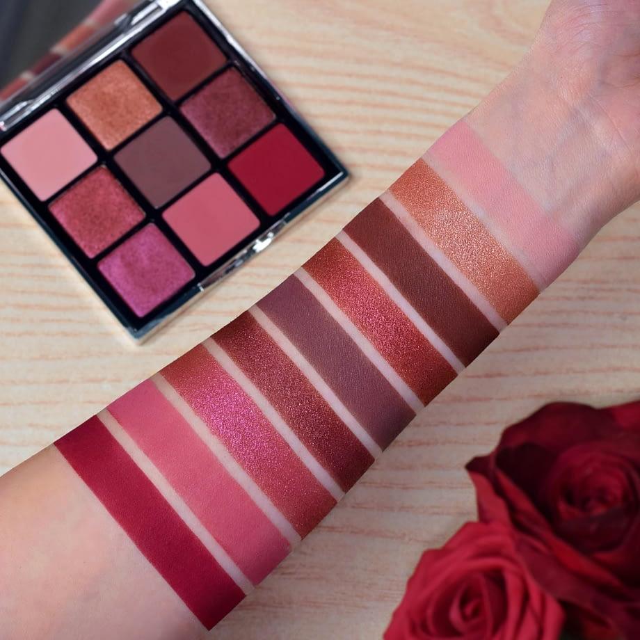 Red Valentine Mesauda – 2