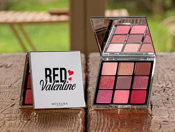Red Valentine by Mesauda