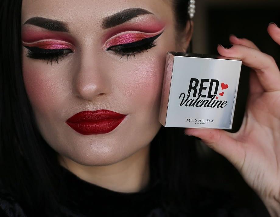 Red Valentine Mesauda – 4
